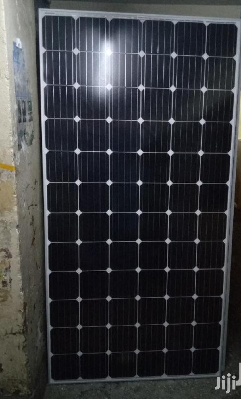 400 Watts Solar Panel.