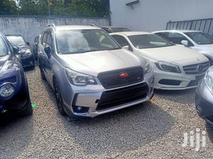 Subaru Forester 2014 Silver | Cars for sale in Mvita, Majengo