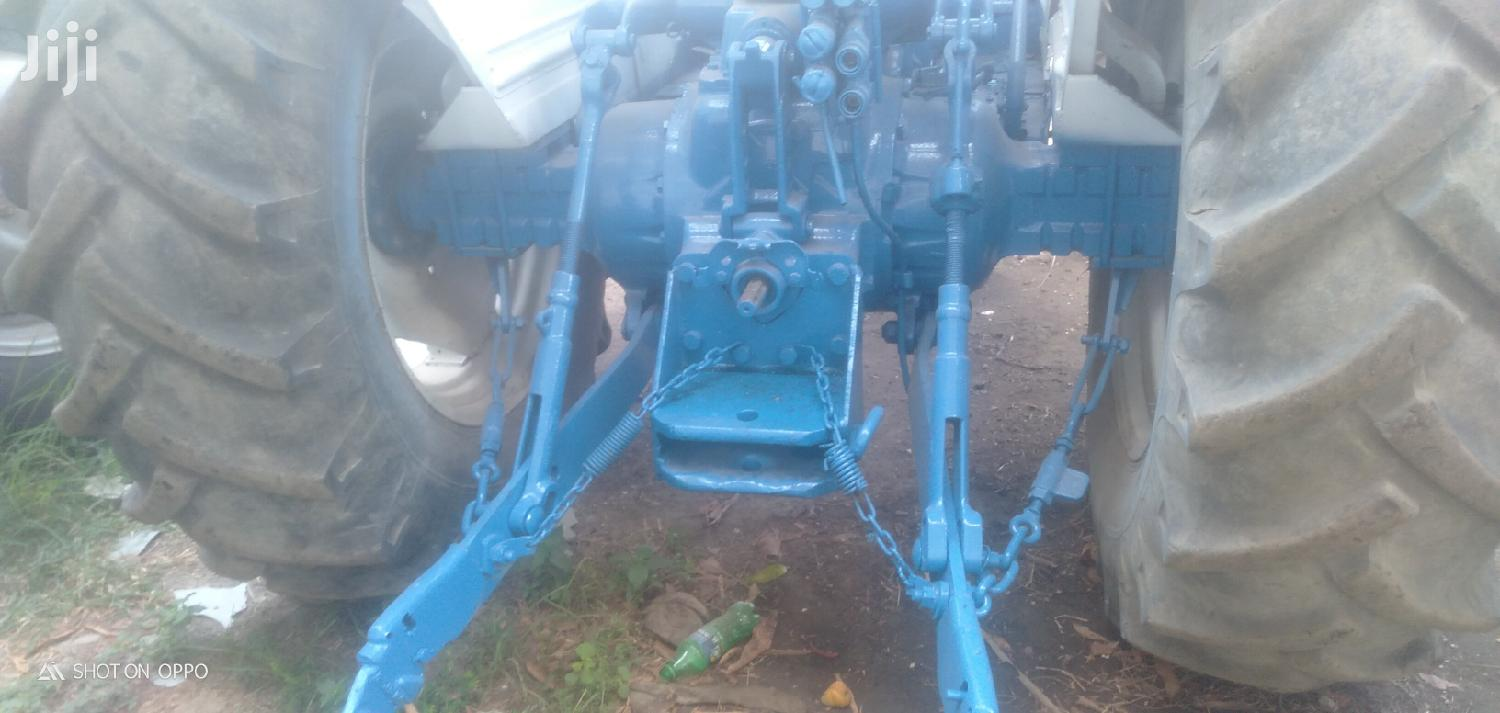 Ford Tractor | Heavy Equipment for sale in Changamwe, Mombasa, Kenya