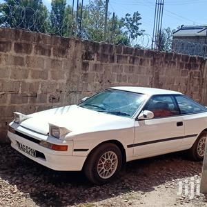 Toyota Celica 1996 White   Cars for sale in Kiambu, Ruiru