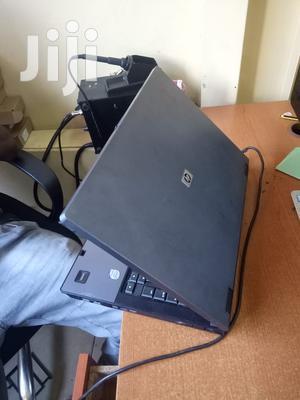 Laptop HP Compaq 6710b 4GB Intel 500GB | Laptops & Computers for sale in Kirinyaga, Mutira