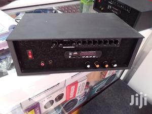 Beast 2.1-999 Amp+ Boschmann Equalizer   Audio & Music Equipment for sale in Nairobi, Nairobi Central