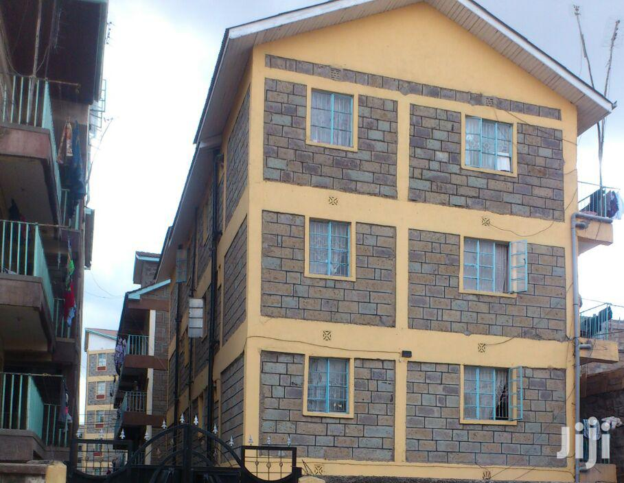 Quick Sale Umoja Four Storey Flats