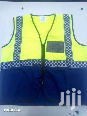 Reflective Vest (Safety Reflectors)   Safetywear & Equipment for sale in Kiambu, Thika
