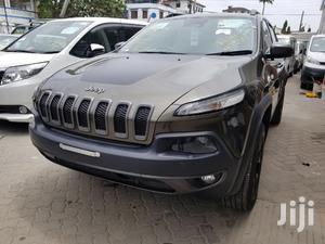 Jeep Cherokee 2014   Cars for sale in Mvita, Majengo