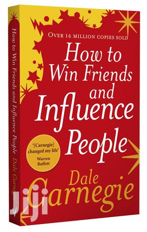 How to Win Friends Influence People Ebook   Books & Games for sale in Nairobi, Nairobi Central