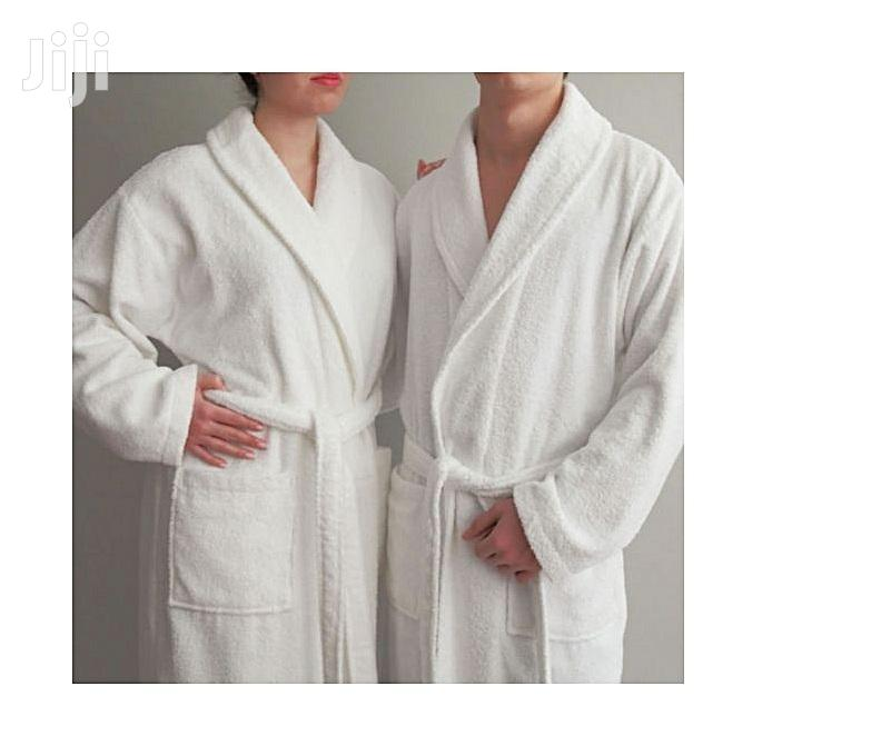 Adult Bathing Robes/Towels