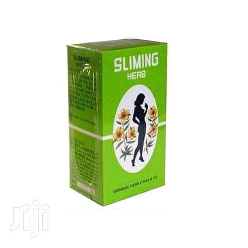German Herbs Slimming Tea