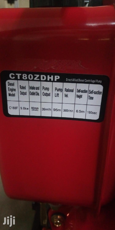 "3"" Carlton's Water Pump | Plumbing & Water Supply for sale in Industrial Area / Nairobi, Nairobi, Kenya"