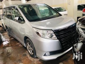 Toyota Noah 2015 Silver | Cars for sale in Mombasa, Mombasa CBD