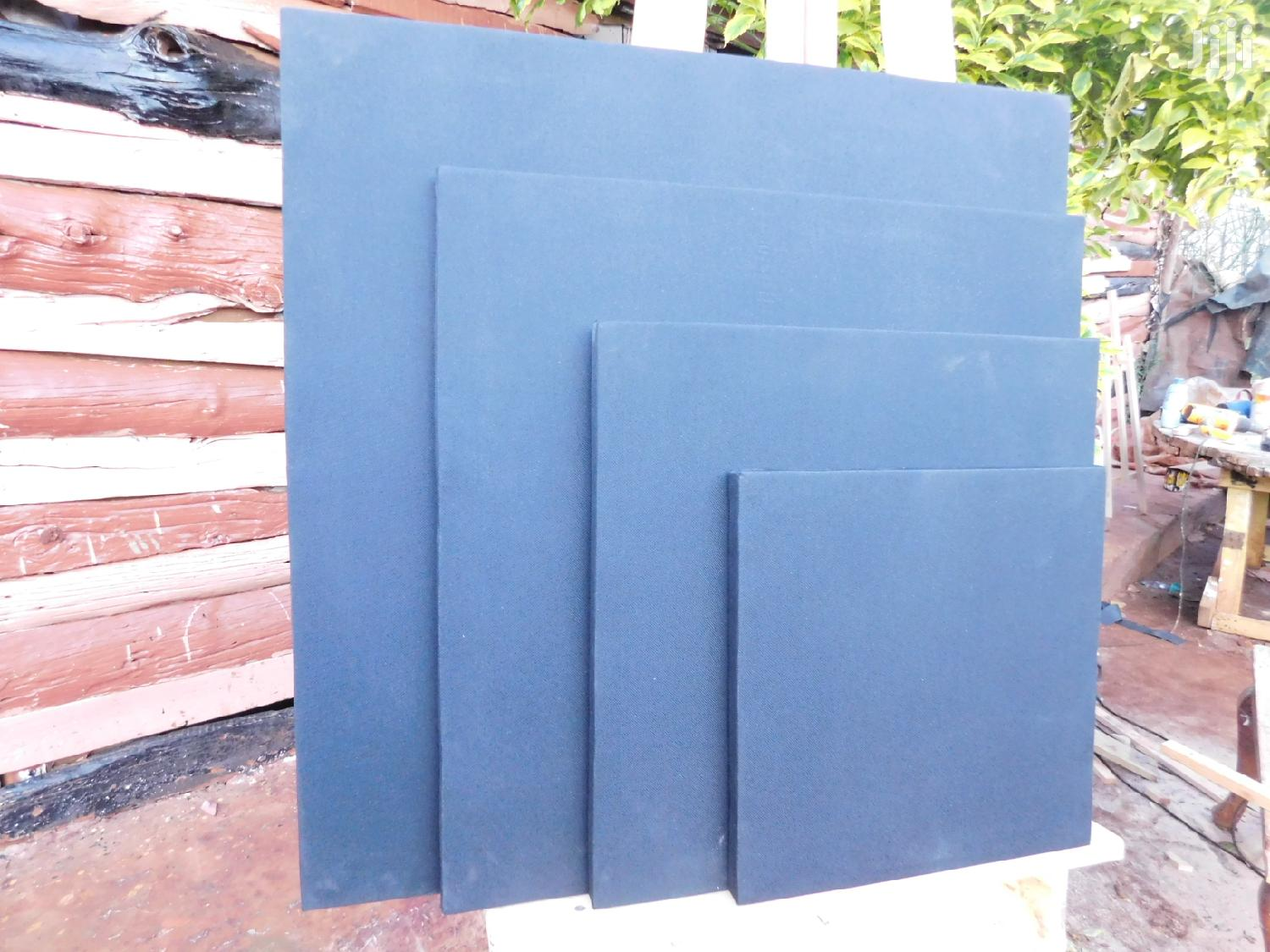 Canvas . Primed Ready for Use | Arts & Crafts for sale in Thika, Kiambu, Kenya
