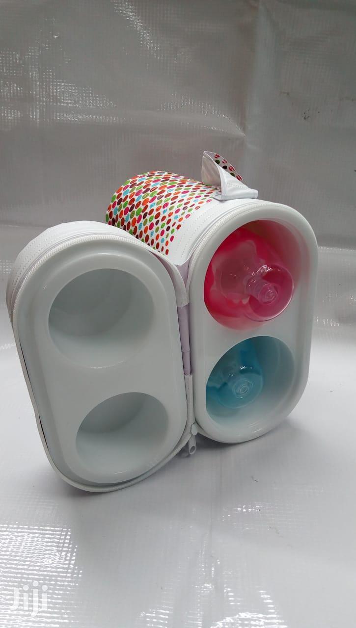 Bottle Warmer / Double Bottle Warmer