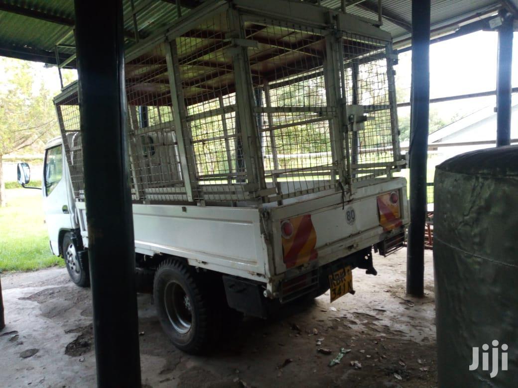 Mitsubishi Canter   Trucks & Trailers for sale in Nakuru Town East, Nakuru, Kenya