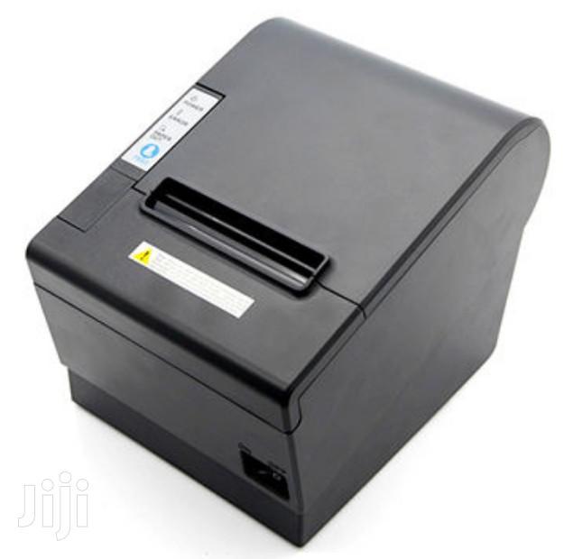 USB/Ethernet/Parallel Port 80mm Thermal Pos Receipt Printer