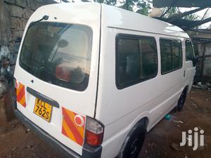 Mazda Bongo 2010 White On Quick Sale   Buses & Microbuses for sale in Kiambu, Juja