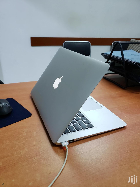 Laptop Apple MacBook Air 4GB Intel Core I5 SSD 256GB | Laptops & Computers for sale in Kisumu Central, Kisumu, Kenya