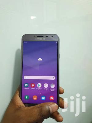 Samsung Galaxy J4 32 GB Silver   Mobile Phones for sale in Nairobi, Nairobi Central