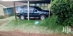 Isuzu Rodeo 2004 3.5 L S 4WD Green | Cars for sale in Kisii, Kisii CBD