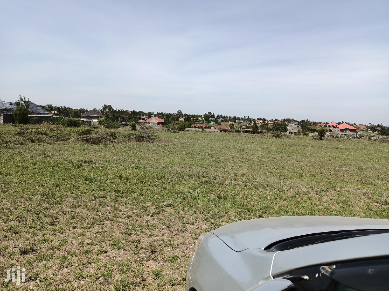 50*100 Residential Plots in Kitengela Milimani Area