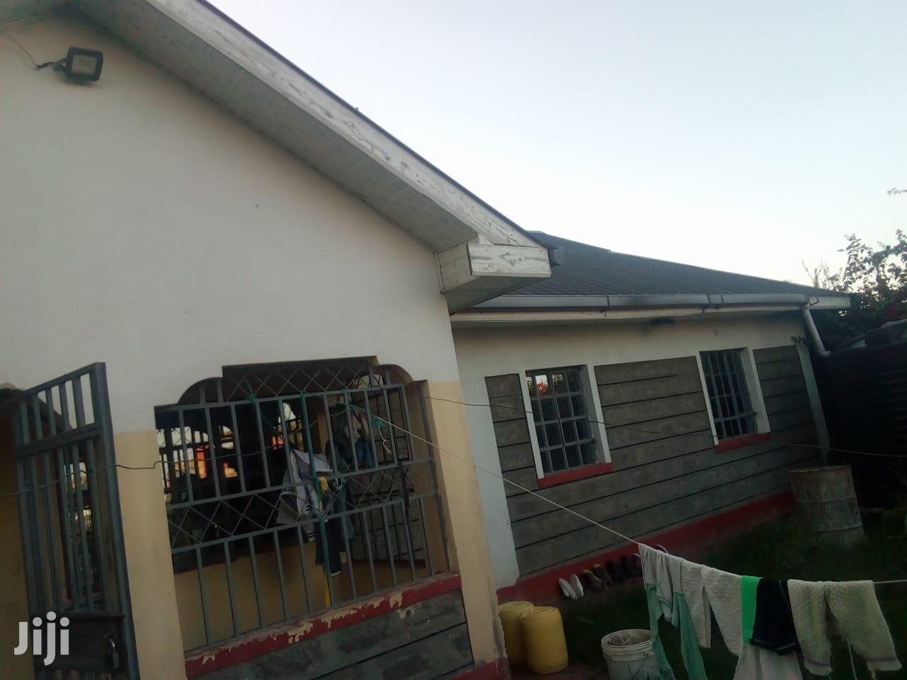 Bangalow House on Sale Kitengela | Houses & Apartments For Sale for sale in Kitengela, Kajiado, Kenya