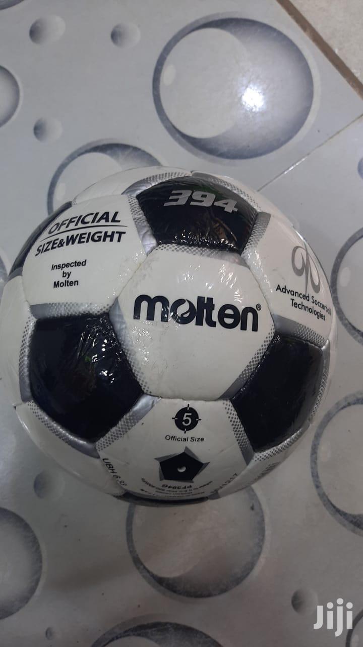 Football Balls FIFA Quality