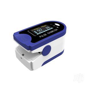 Jziki Fingertips Pulse Oximeter | Medical Supplies & Equipment for sale in Nairobi, Nairobi Central