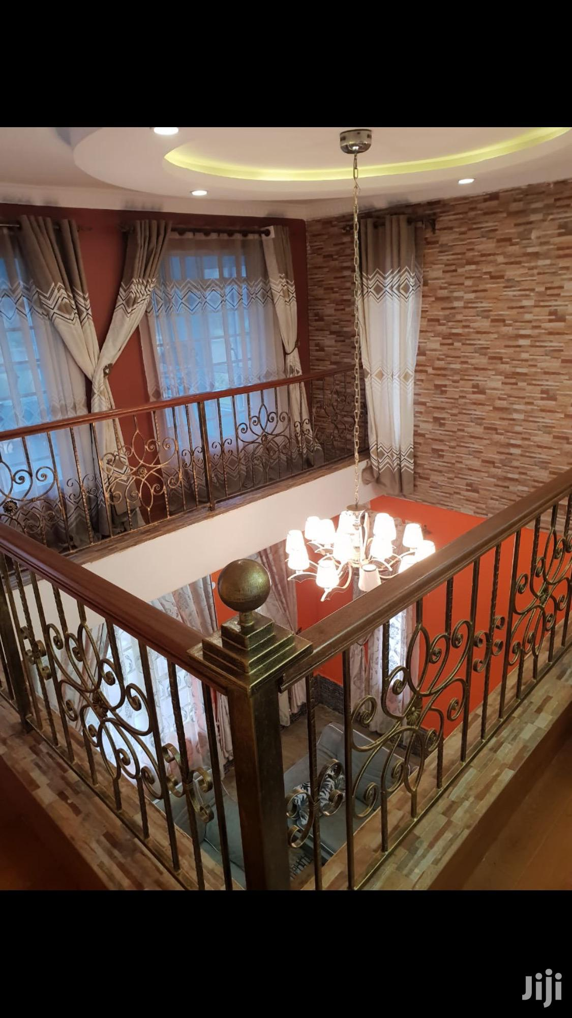 5/Five Bedroom Maisonette In Ruiru-membley | Houses & Apartments For Sale for sale in Ruiru, Kiambu, Kenya