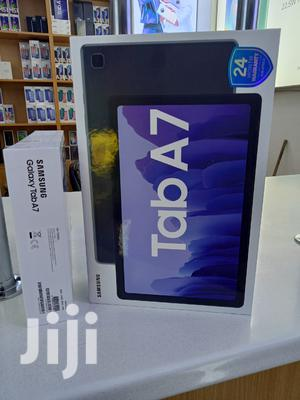 New Samsung Galaxy Tab A7 GB Black | Tablets for sale in Nairobi, Nairobi Central