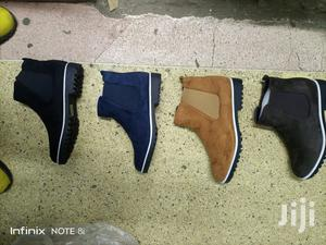 Ladies Suede Boots   Shoes for sale in Nairobi, Kilimani