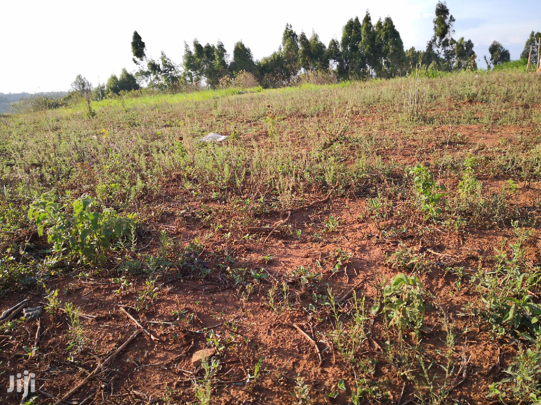 Eighth of an Acre Kamangu Kikuyu Kiambu for Sale. | Land & Plots For Sale for sale in Karai, Kikuyu, Kenya