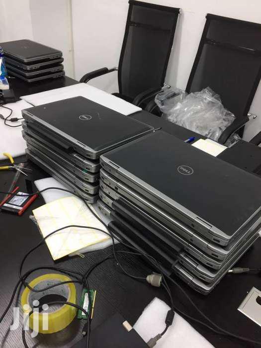 Archive: Dell E6420 , At  Dangote Computers Hdd 320gb Ram 4gb Pprocessor 2.70gh