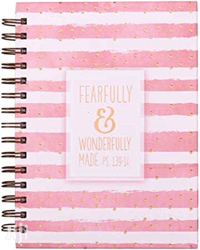 Fearfully and Wonderfully Made-Christian Art Gifts