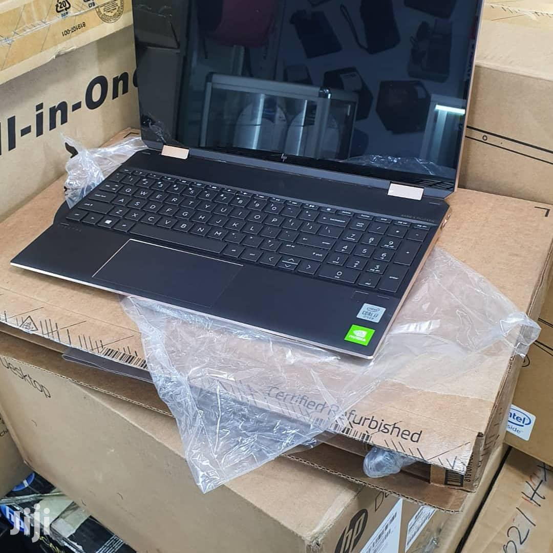 New Laptop HP Spectre X360 15 16GB Intel Core I7 SSD 1T