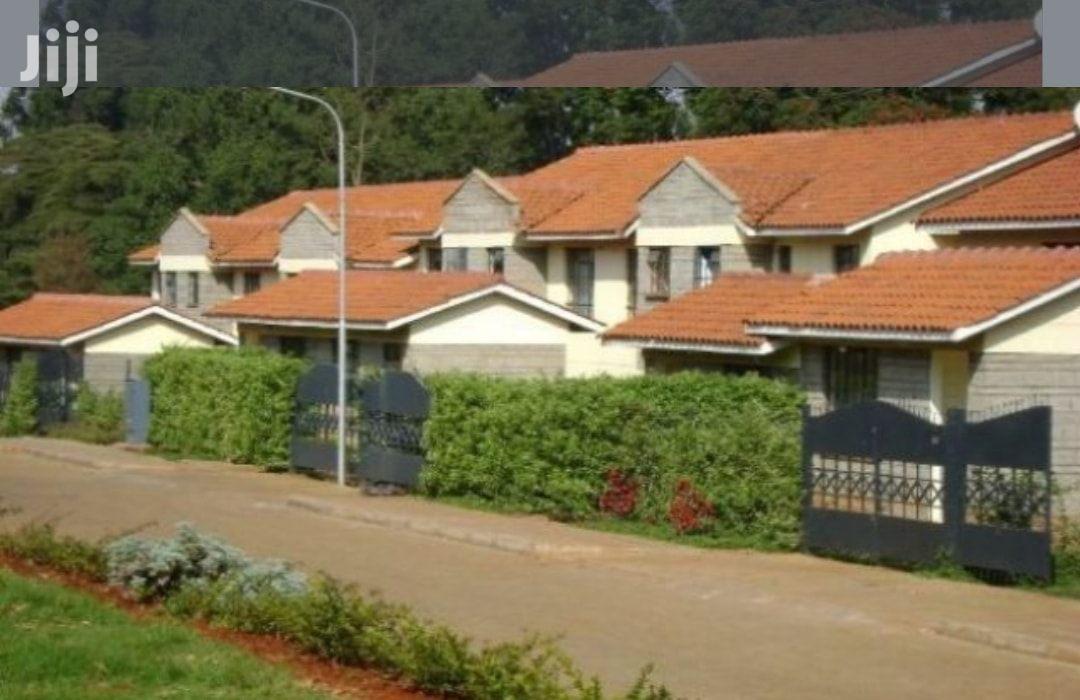 4 Bedroom Masionate Waterfront Gardens Loresho | Houses & Apartments For Sale for sale in Kitisuru, Nairobi, Kenya