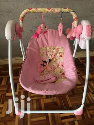 Electric Baby Swing With Music | Children's Gear & Safety for sale in Nairobi, Kilimani