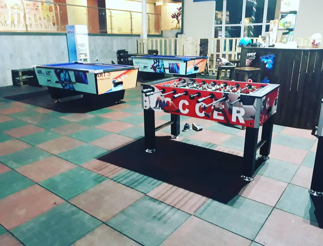 Foosball Table for Sale | Sports Equipment for sale in Nairobi Central, Nairobi, Kenya