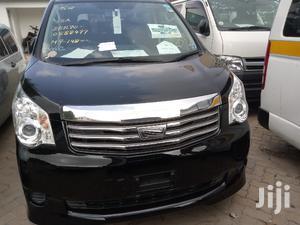 Toyota Noah 2014 Black | Cars for sale in Mombasa, Ganjoni