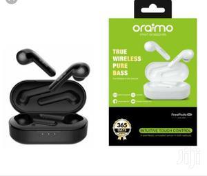 Oraimo OES E96D Freepod Bass Earbuds. | Headphones for sale in Nairobi, Nairobi Central
