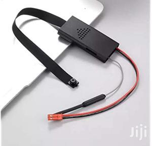 Wireless Wifi Pinhole Camera 1080P APP Mini Portable Covert | Security & Surveillance for sale in Nairobi, Nairobi Central