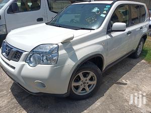 Nissan X-Trail 2014 White | Cars for sale in Mombasa, Mombasa CBD