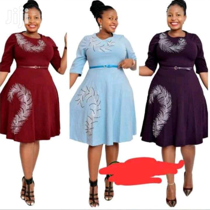 Scatter Dresses