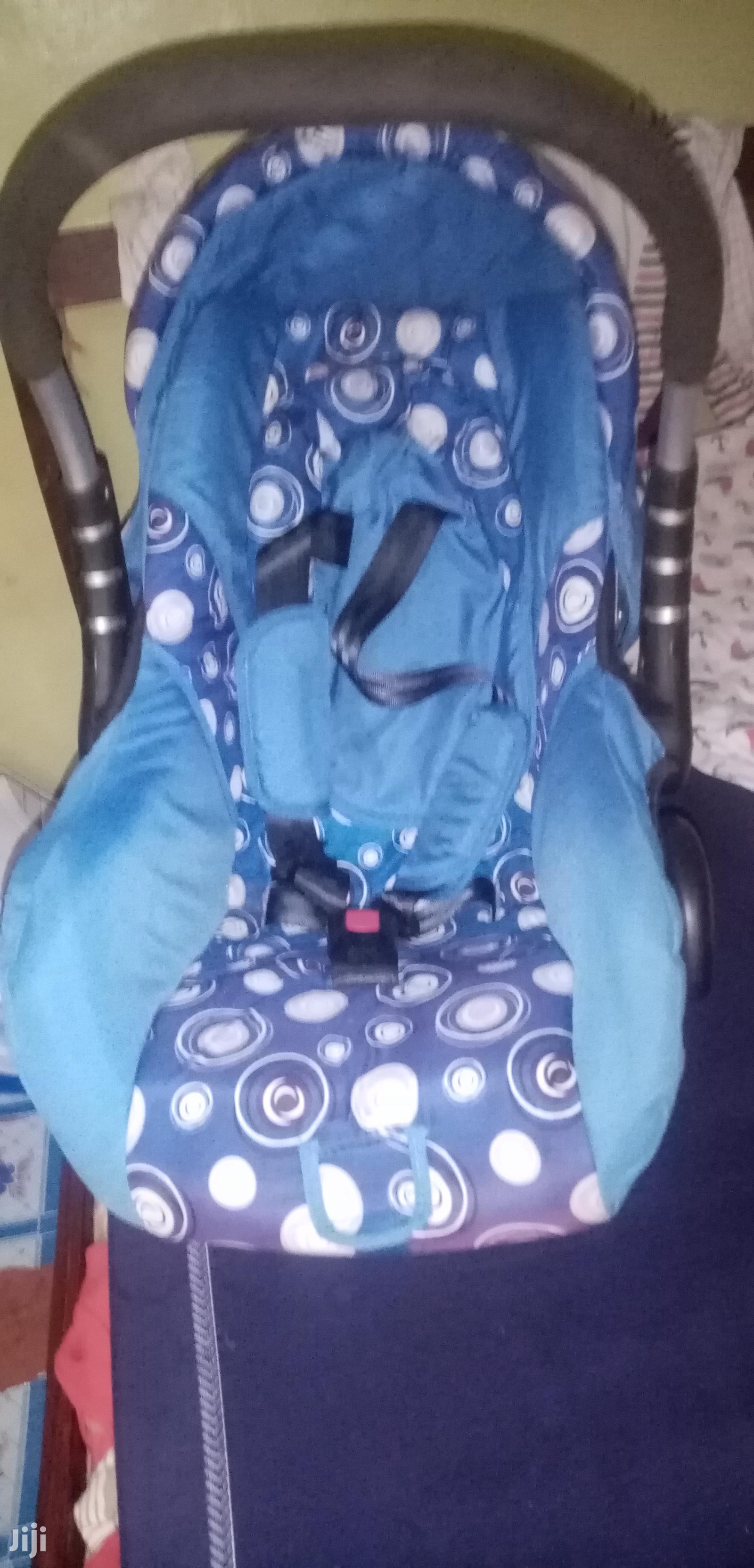 Baby Car Seat | Children's Gear & Safety for sale in Westlands, Nairobi, Kenya