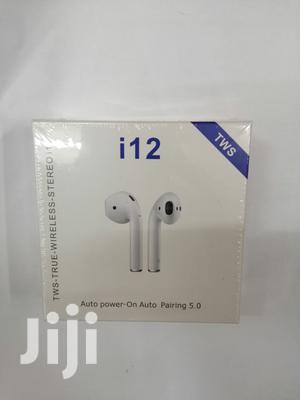I12 Earbud | Headphones for sale in Nairobi, Nairobi Central