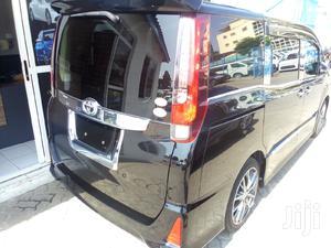 Toyota Noah 2014 Black | Cars for sale in Mombasa, Tudor