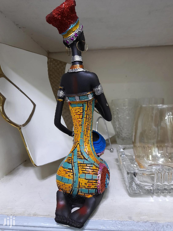 Statue Woman 25cm   Arts & Crafts for sale in Nairobi Central, Nairobi, Kenya