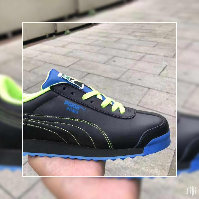 Puma Roma Sneakers   Shoes for sale in Nairobi Central, Nairobi, Kenya
