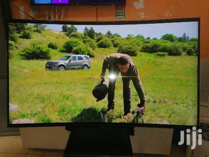 65 Inch Samsung Smart Curved Tu8300 Crystal Uhd Tv | TV & DVD Equipment for sale in Nairobi, Nairobi Central