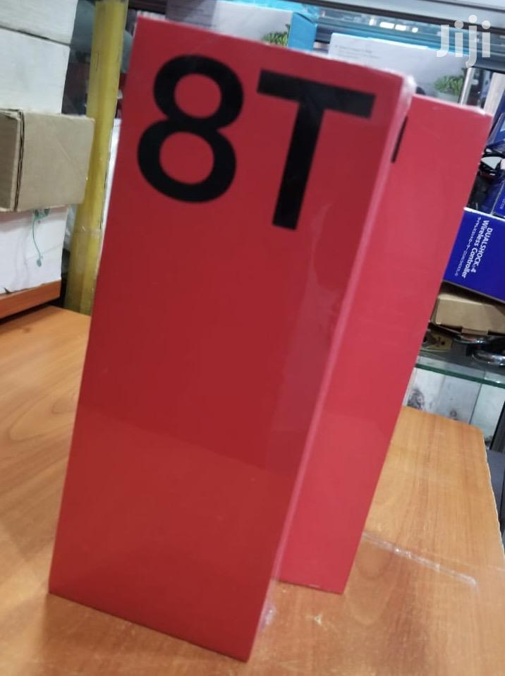 Archive: New OnePlus 8T 256GB