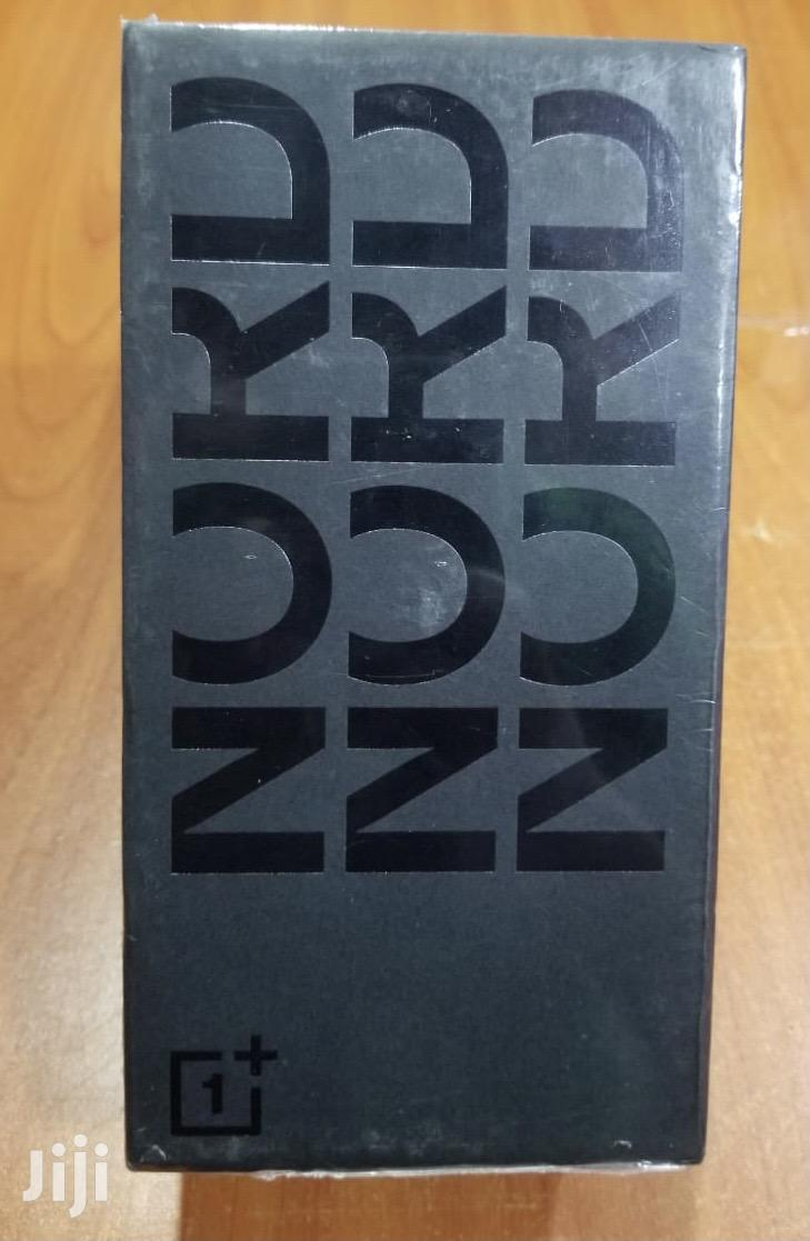 Archive: New OnePlus Nord 256 GB