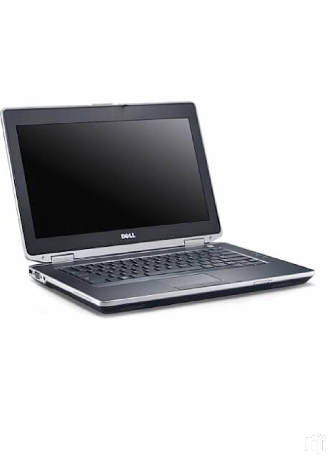 Laptop Dell Latitude E6530 4GB Intel Core I3 HDD 320GB